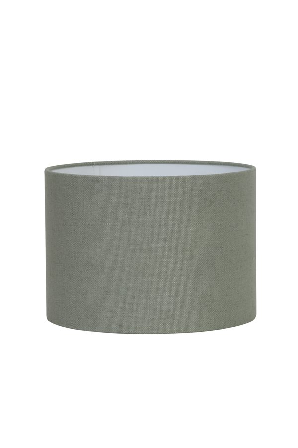 Kap cilinder 20-20-15 cm LIVIGNO celadon
