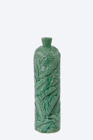 5x59 cm LAVERO keramiek groen