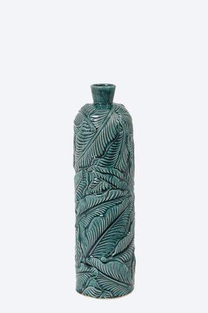 5x59 cm LAVERO keramiek donker groen