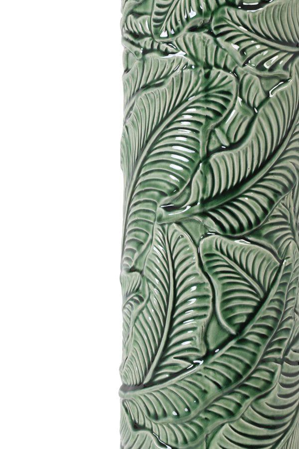 5x59 cm LAVERO keramiek zeegroen