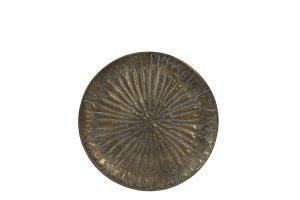 5 cm HOVAG antiek brons