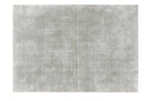 Vloerkleed 230x160 cm SITAL zilver-grijs