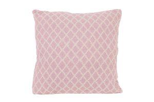 Kussen 50x50 cm HONEY roze