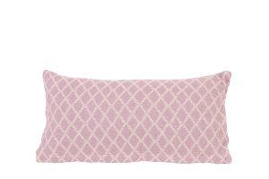 Kussen 60x30 cm HONEY roze