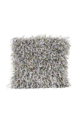 Kussen 45x45 cm RAKO grijs