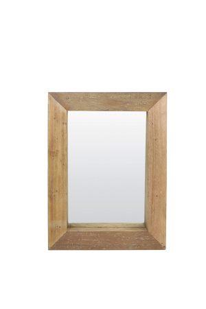 Spiegel 75x16x100 cm VIEW hout
