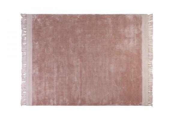Quality2life.nl Vloerkleed 230x160 cm SITAL roze 6810789