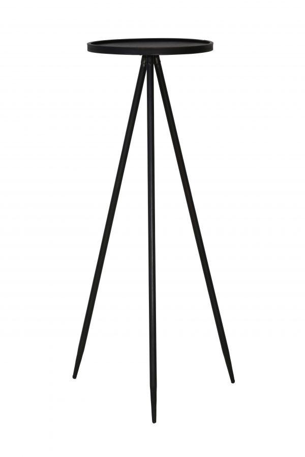 Zuil Ø35x98,5 cm ENVIRA zink