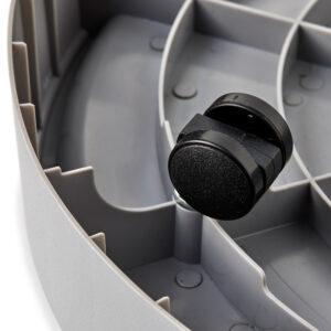 Capi Trolley onderkant wheel ATA001 ATA002 ATAM001 ATAM002 ATLG001 ATLG002 ATWM001 ATWM002